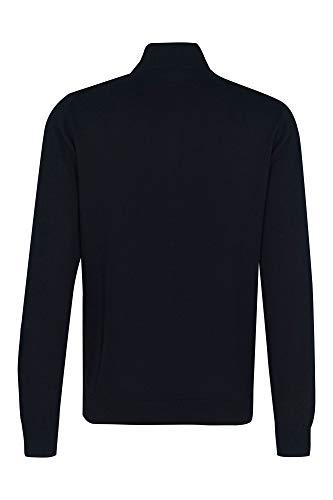 GANT Herren Classic Cardigan, Blau - 2