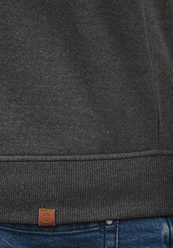 Blend Arco Herren Cardigan Jacke, Grau - 6