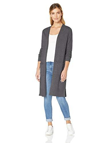 Amazon Essentials Damen-Cardigan, Grau