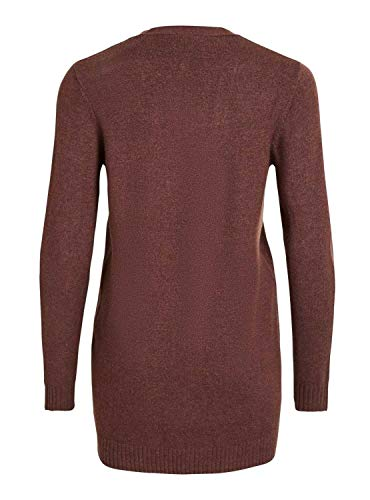 Vila Damen VIRIL L/S Open Knit Cardigan-NOOS - 5