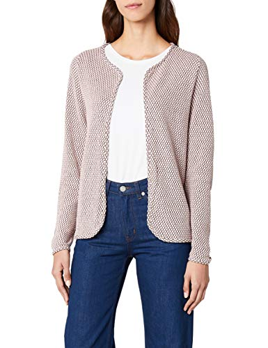 ONLY Damen Cardigan JRS Strickjacke, Rosa